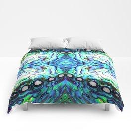 Abalone Comforters