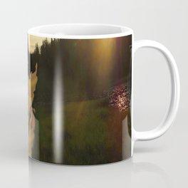A Midsummer Night's Dance Coffee Mug