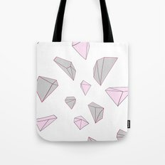 Diamond 2 Tote Bag