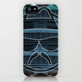 Low Rider Fan iPhone Case