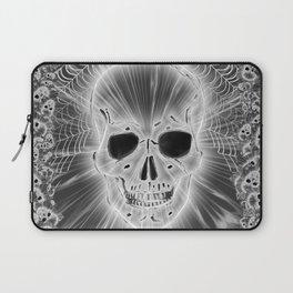 Skull 20161119 Laptop Sleeve