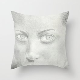 Christy Throw Pillow