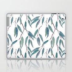 Eucalyptus leaves Laptop & iPad Skin