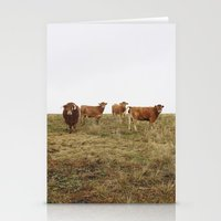 spain Stationery Cards featuring Cilleros Spain  by Sanchez Grande