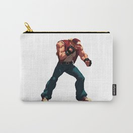 Terry Bogard Carry-All Pouch