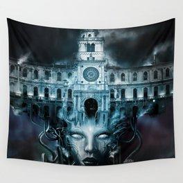 Padovatomica Wall Tapestry
