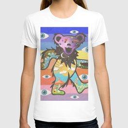 Jerry Bear T-shirt