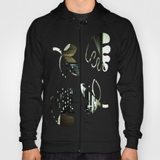 You don't write anymore... Hoody