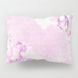 Ballerina #3 Pillow Sham