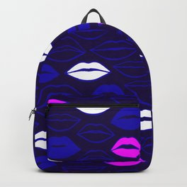 Cold kiss Backpack