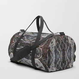 Ghosts Emerging Duffle Bag