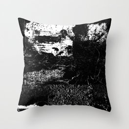 Encounters 32d by Kathy Morton Stanion Throw Pillow