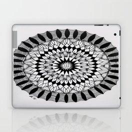 Mandala 1 Laptop & iPad Skin