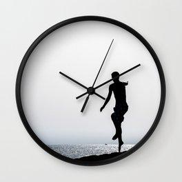 Dječaci (4) Wall Clock