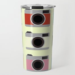 Camara Pop Travel Mug