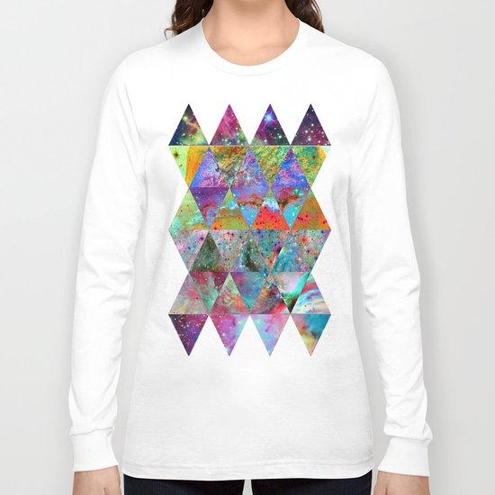 ▲ ☆ ▲ Long Sleeve T-shirt