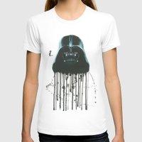 darth vader T-shirts featuring Darth Vader by McCoy