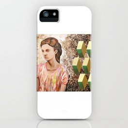 Slice of Life iPhone Case