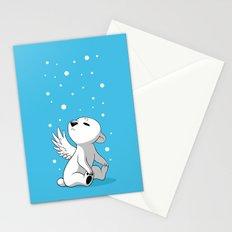 Polar Cub 2 Stationery Cards