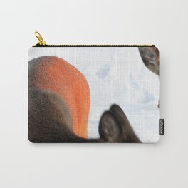 White Tail Deer (3 of 3) - SUNKISSED Carry-All Pouch