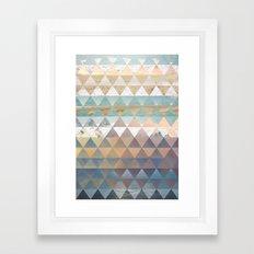 IBROX Framed Art Print