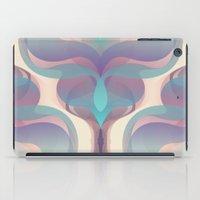 voyage iPad Cases featuring voyage by La Señora
