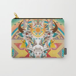 Dakota Buffalo Spirit Carry-All Pouch