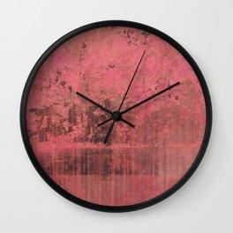 Brooklin Pub Wall Clock
