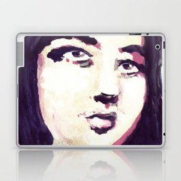Portrait 116 Laptop & iPad Skin