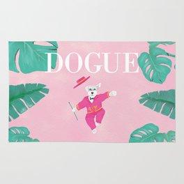 Dogue - Dance Rug