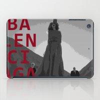 coven iPad Cases featuring BALENCIAGA by Hrern1313