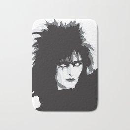 Siouxsie Sioux Bath Mat
