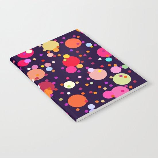 Celebrate Notebook