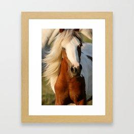 Raisin Framed Art Print