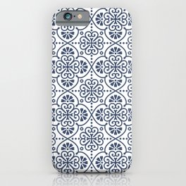 Pattern Portugal iPhone Case