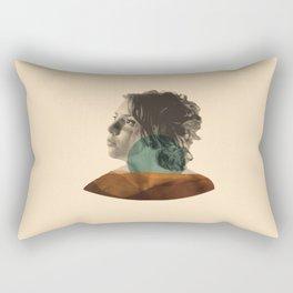 M3 Rectangular Pillow