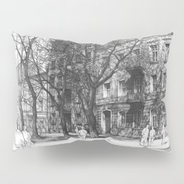 Radom in April Pillow Sham