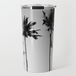 cocotier noir Travel Mug