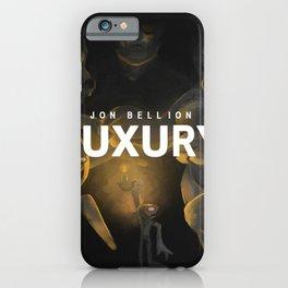 JON BELLION IYENG 4 iPhone Case