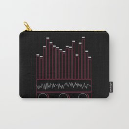 Crank The Volume Carry-All Pouch