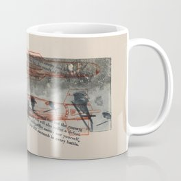The Art of War Coffee Mug