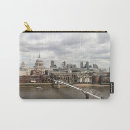 St Paul, London Carry-All Pouch