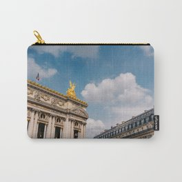 Paris Opera Carry-All Pouch