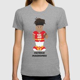 Patrick MaGnomes T-shirt