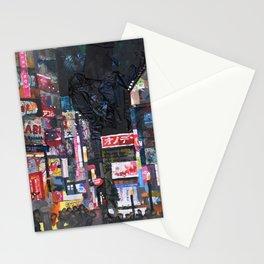 Akihabara Stationery Cards