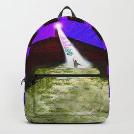 Deep Waters Backpack