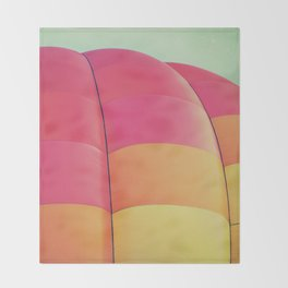 Balloon Throw Blanket