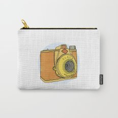 So Analog Carry-All Pouch