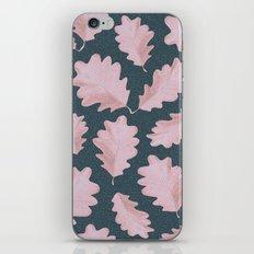 Oaki doki iPhone & iPod Skin