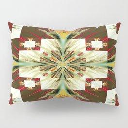 Wheat Pillow Sham